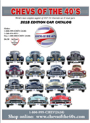 Chevs Car Catalog