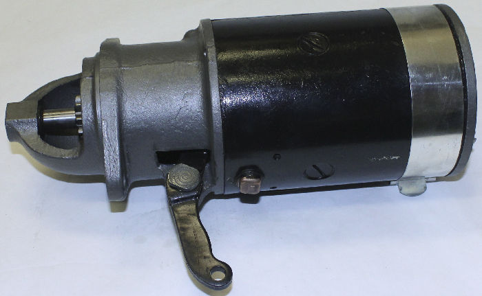 Chevy Parts 187 Electrical 187 Starter Chevs Of The 40s
