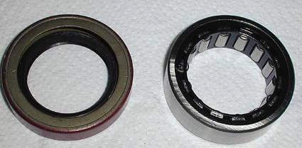 B on Chevy Rear Main Seal Tool