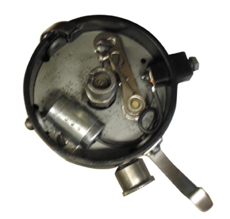 Chevrolet Parts Brake Master Cylinder Chevy 394052 Except Powerglide