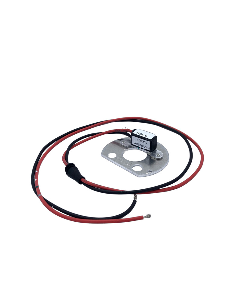 Chevy Parts » Electrical » Ignition   Chevs of the 40s