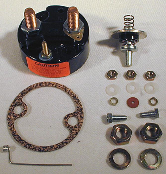 Delco Remy Starter Repair Manual