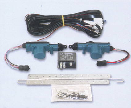 Parts -   Door Lock Kit, Power, 2-Door