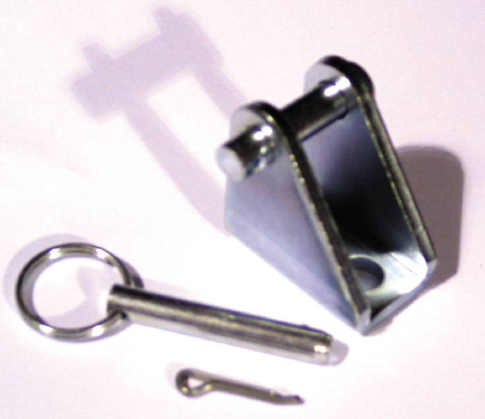 Parts -  Actuator Clevis Mounting Bracket