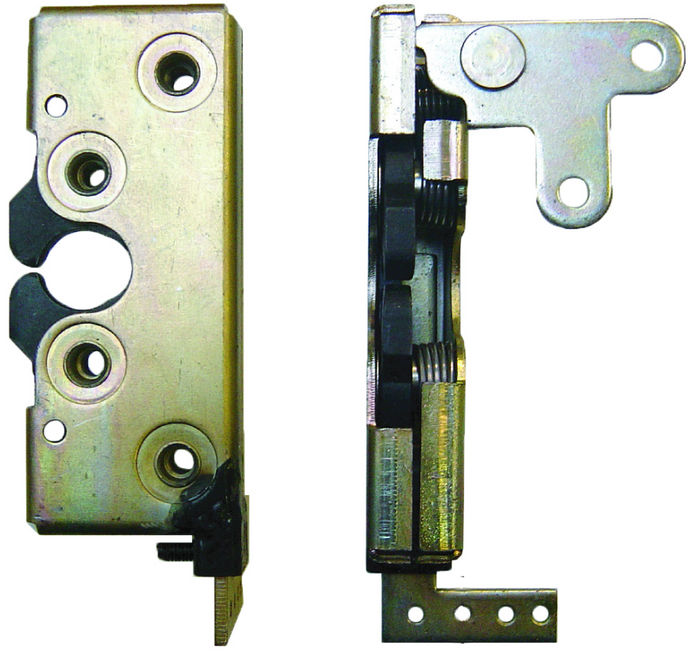 Parts -  Door Latch - Large Bear Claw