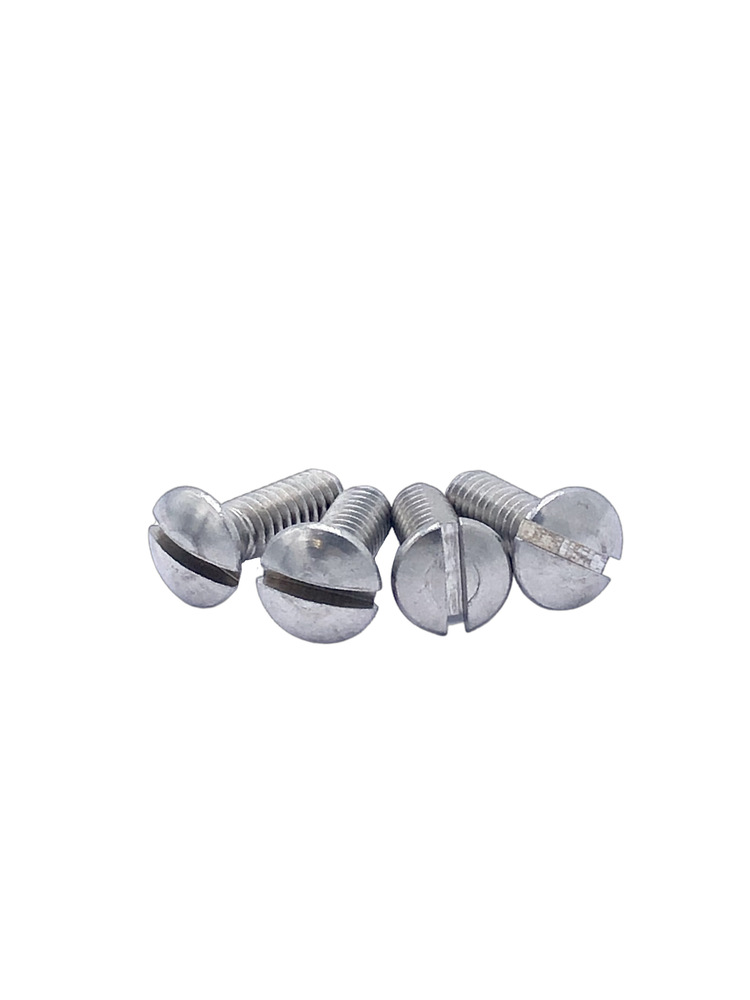 Chevrolet Parts -  Door Dovetail Wedge Screws (Stainless)