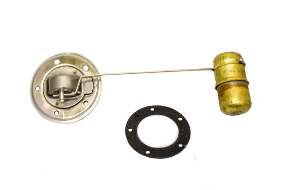 Deluxe cork gasket and screw kit for 41-54 Chevy gas tank fuel sending unit