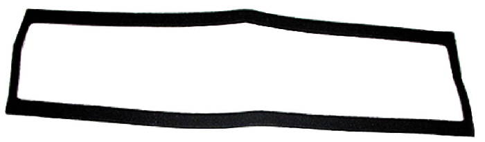Chevrolet Parts -  Gasket - Instrument Glass To Housing