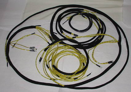 1940 chevy truck wiring harness 1940 discover your wiring chevy parts  wiring harness main original cloth covered chevy 1960 chevy truck