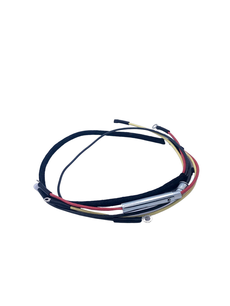 chevy parts  u00bb wiring harness