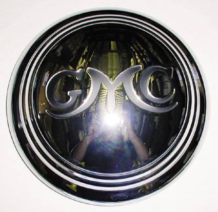 Chevy Parts 187 Hub Cap Gmc 1937 46 1 2 Ton Amp 1937 41 3 4 Ton