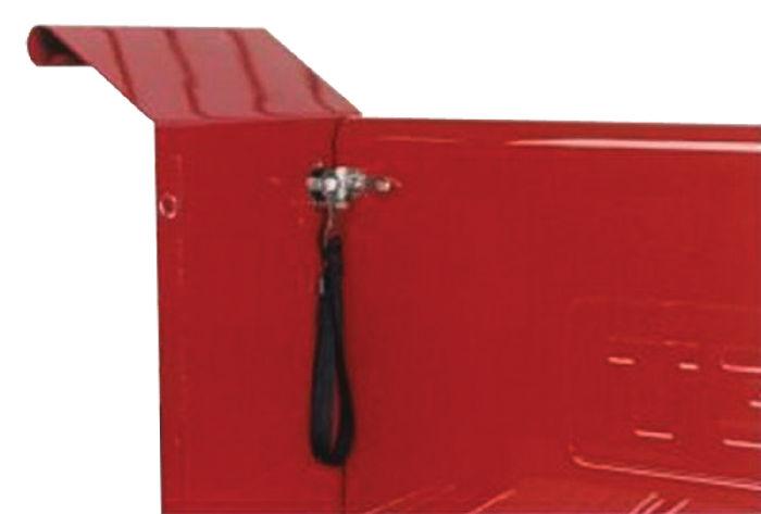 Chevy Parts 187 Tailgate Latch Kit Pros Pick Hidden Latch
