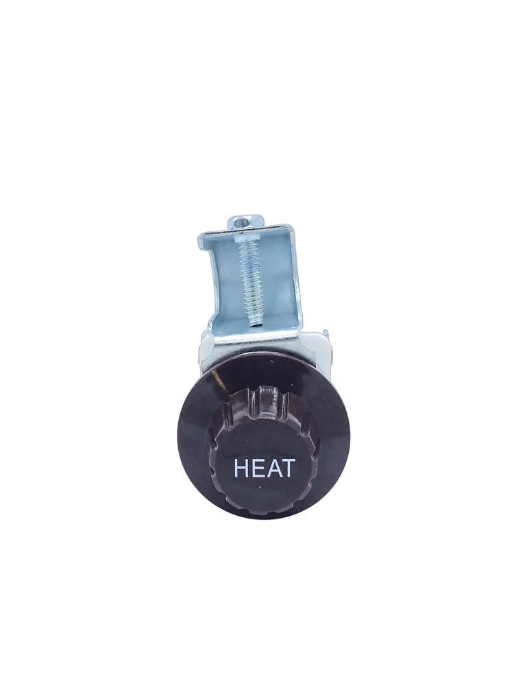 Chevy Parts 187 Heater Switch 12v Rotary Rheostat