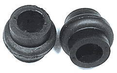 Chevrolet Parts -  Sway Bar Shaft-Bushing-Straight Axle