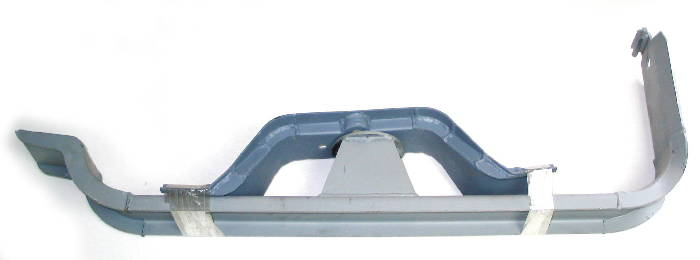 Chevy Parts 187 Spare Tire Carrier Assembly Under Bed
