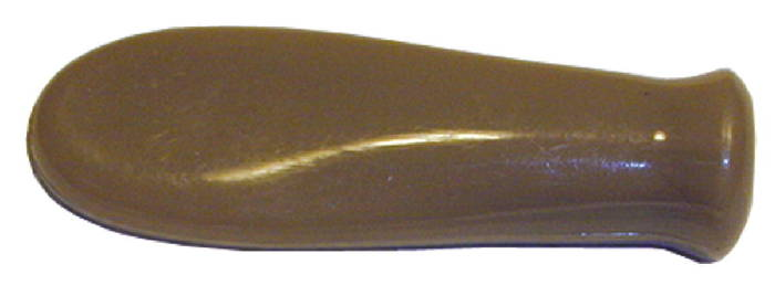 Chevrolet Parts -  Shift Knob (Column Shift) Rose Tan