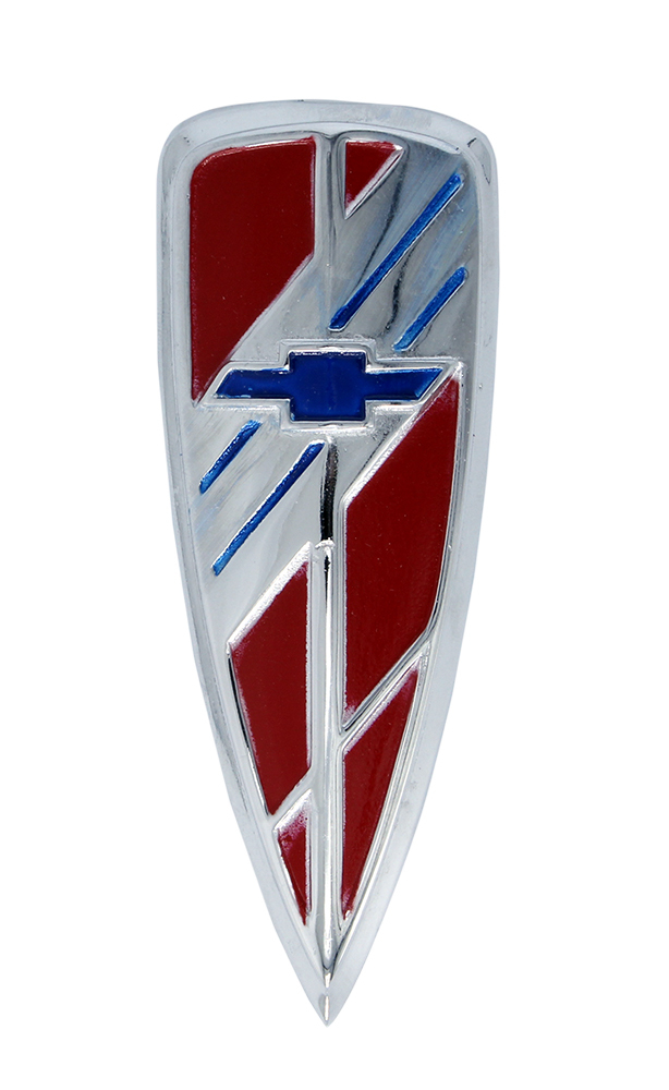 Chevy Parts » Hood Emblem