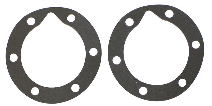 Chevrolet Parts -  Brake Drum Gasket (6 Lug) Front Or Rear