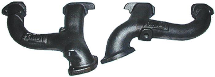 chevy parts headers fenton for gmc 228ci 248ci 270ci. Black Bedroom Furniture Sets. Home Design Ideas
