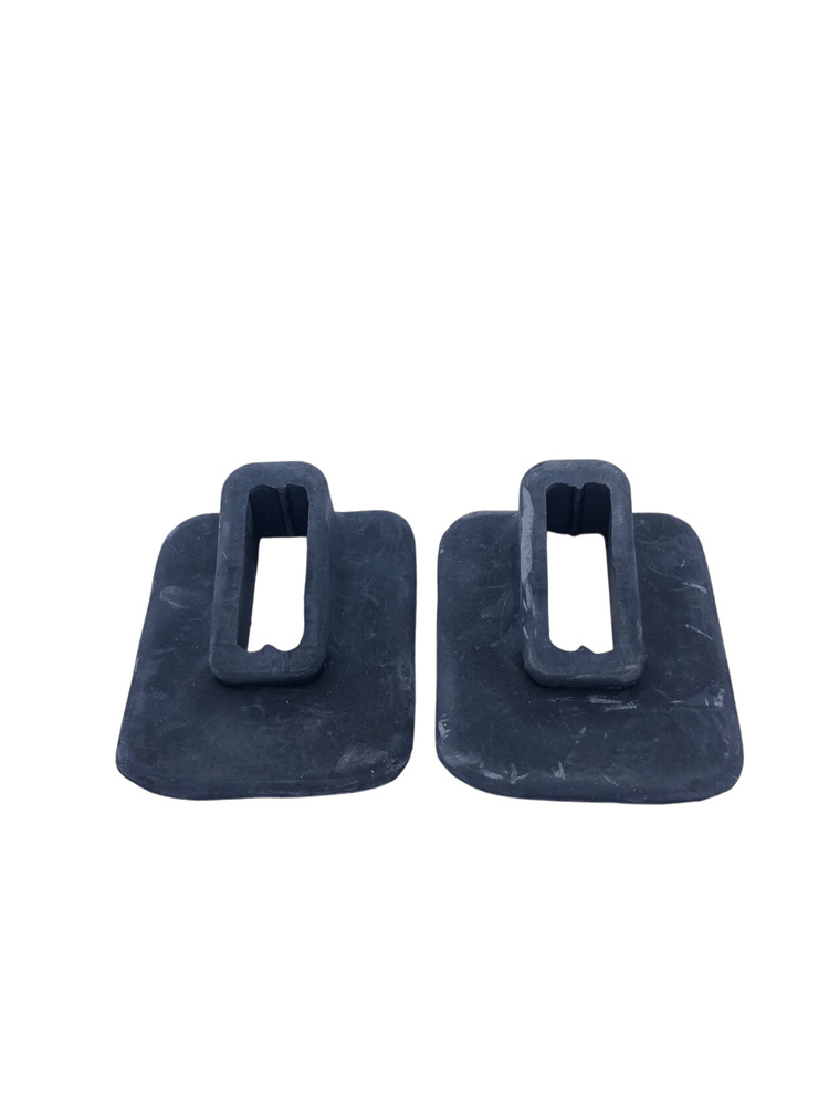 Chevrolet Parts -  Bumper Bracket Grommets -Front