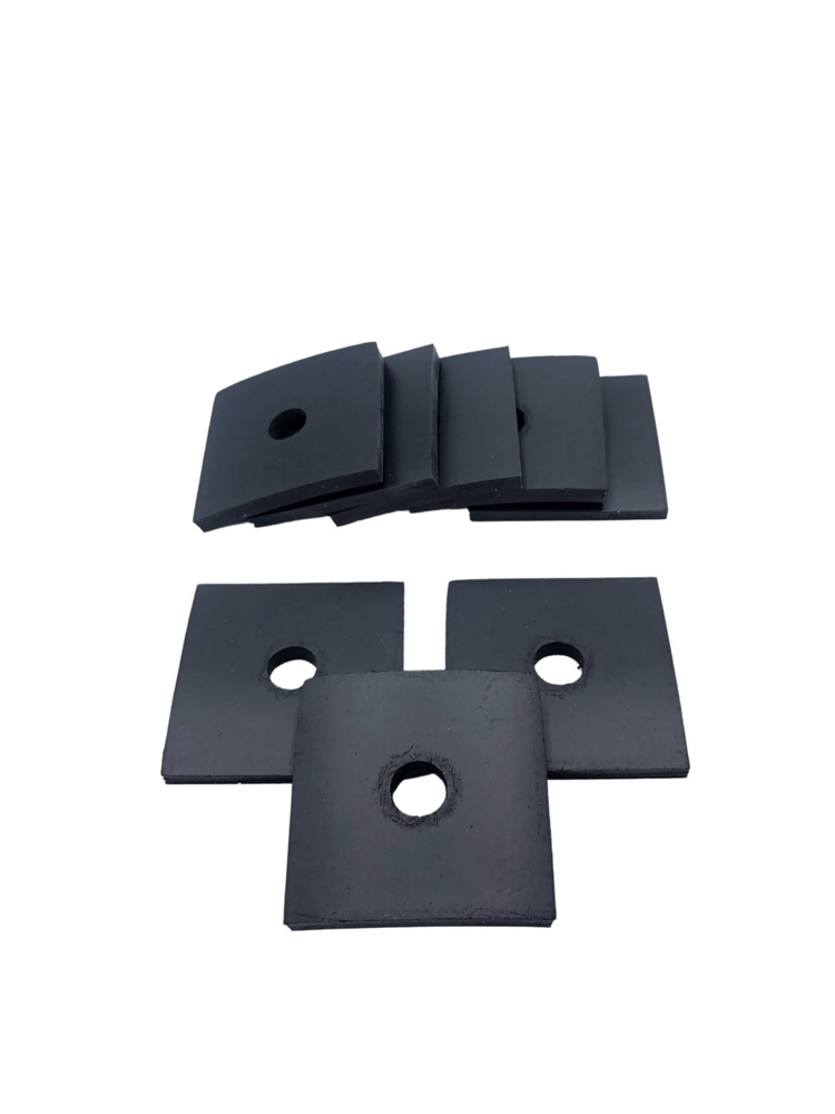 Chevy Parts 187 Body Mount Pads Panel Suburban
