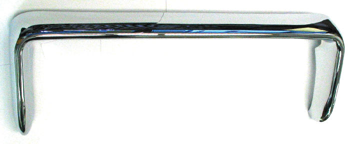 Chevrolet Parts -  License Guard, For Center Of Front Bumper