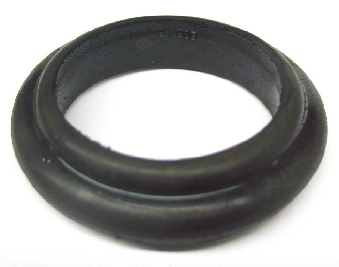 Chevrolet Parts -  Gas Filler Neck Grommet In Inner Quarter
