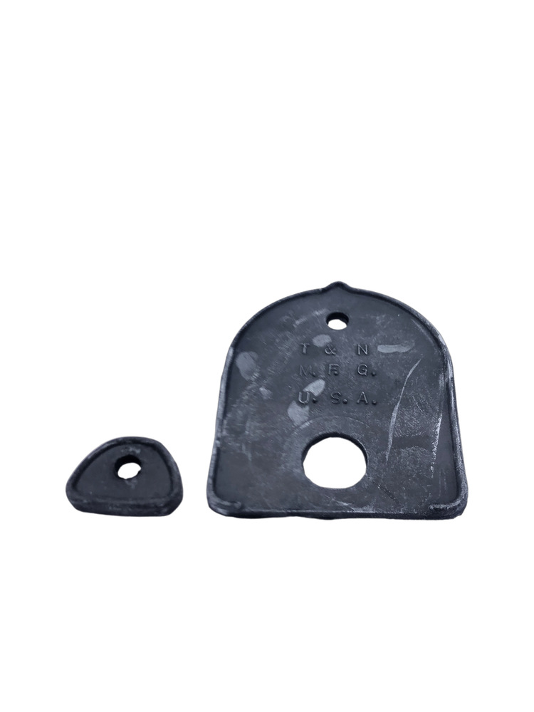 Chevrolet Parts -  Trunk Handle Gaskets
