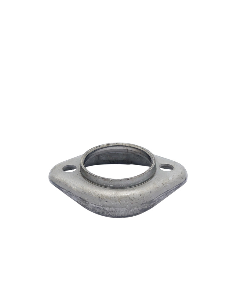 Chevrolet Parts -  Exhaust Flange Plate, 235ci