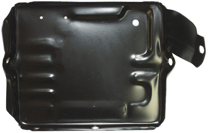 Chevrolet Parts -  Battery Tray (Superb Quality)