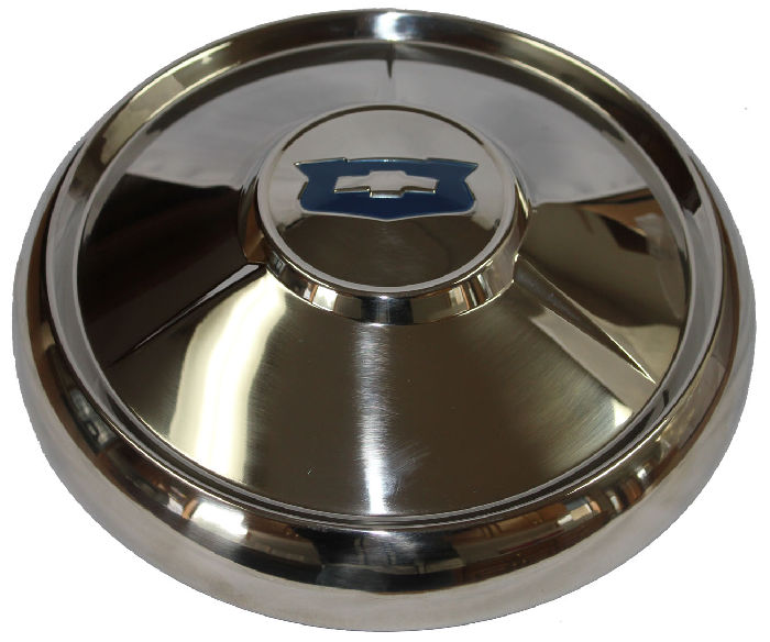 Chevrolet Parts -  Hub Cap -For 1954 W/Bowtie Center