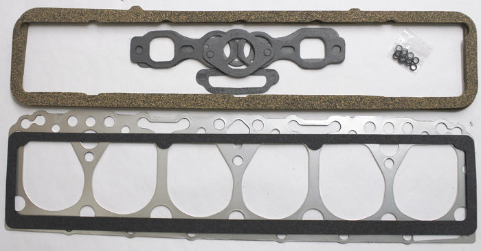 Chevrolet Parts -  Gasket - Valve Grind Set 235ci (Except 53 Powerglide)