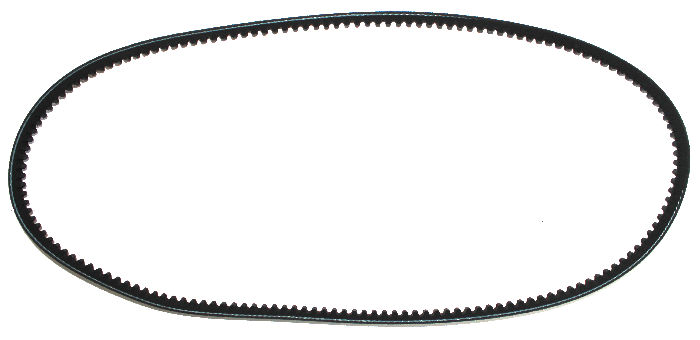 "Chevrolet Parts -  Fan Belt (41-1/2"" O.D. X 3/8"" Wide)"