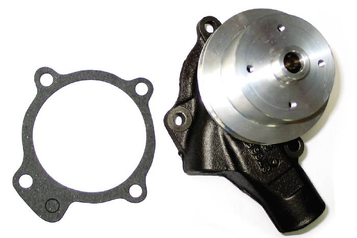 Chevy Parts » Cooling & Radiator » Water Pump | Chevs of the 40s