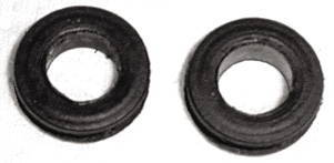 Chevrolet Parts -  Windshield Wiper Motor Pivot Bushings (Rubber)