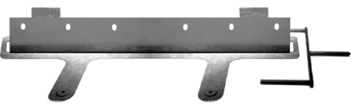 Chevrolet Parts -  Tool -Alignment Tool For Oil Dipper Troughs In Pan ($375 Ref. Deposit)
