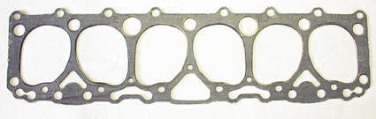 Chevrolet Parts -  Head Gasket - 235ci