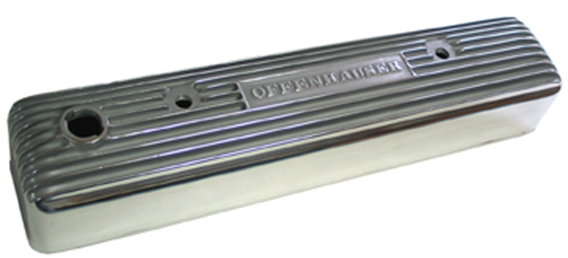 Chevy Parts 187 Valve Cover Quot Offenhauser Quot Fits Chevy
