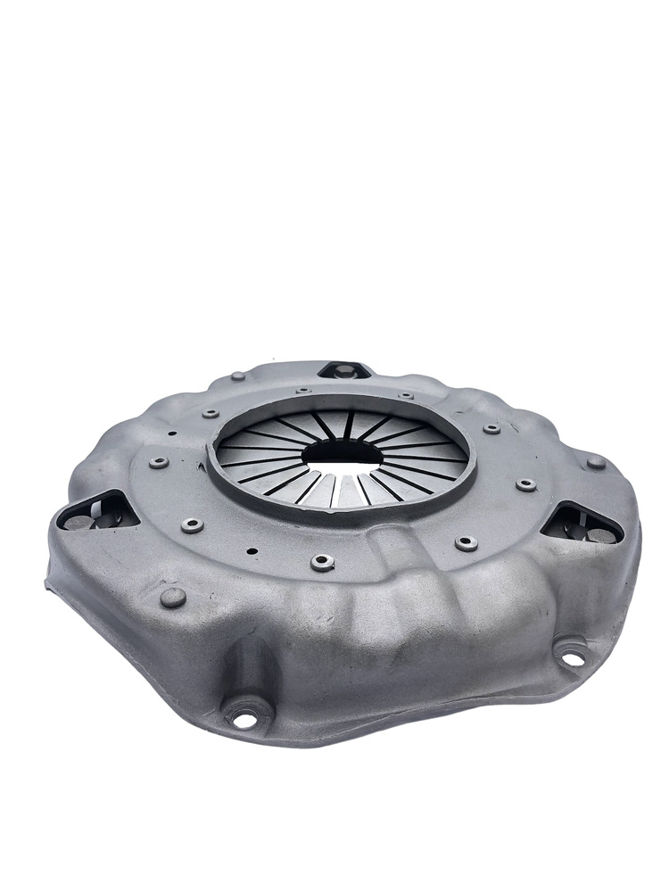 "Chevrolet Parts -   Pressure Plate For Clutch - With 9"" or 10"" Clutch Disk (Core Charge $50)"