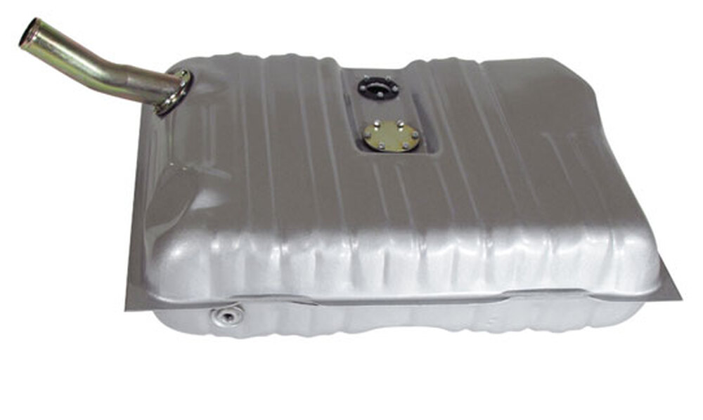 Chevy Parts 187 Gas Tank Steel 16 Gallon Original Style W