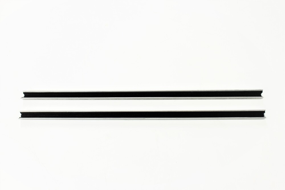 Chevrolet Parts -  Window Rigid Division Bar - Lower 36""