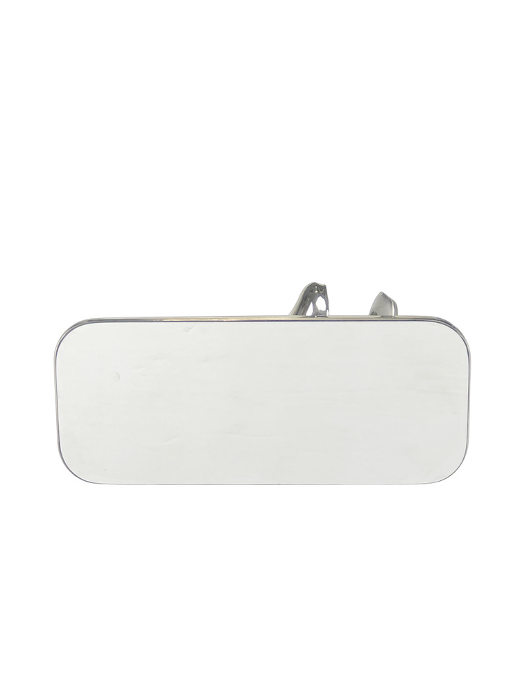Parts -  Mirror - Interior With Bracket Exc Cbl (Stainless)
