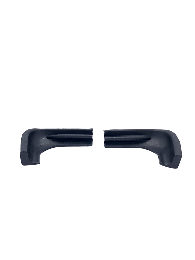 Chevrolet Parts -  Door Weatherstrip -Corner,  Upper Rear -Cabriolet