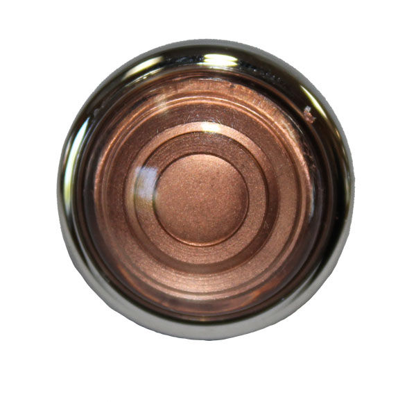 Chevrolet Parts -  Convertible Top Knob - Cabriolet  (Copper Swirl)