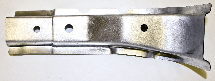 Chevrolet Parts -  Floor Brace - Rear Left Side - Third Row (Superior Quality)