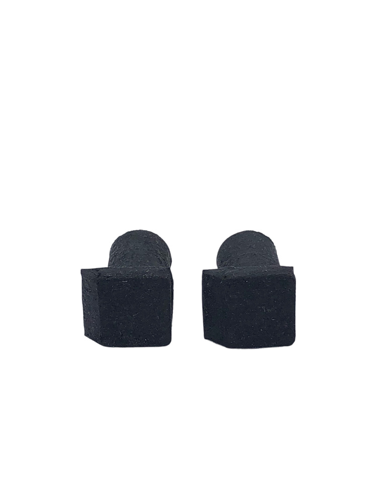 Chevrolet Parts -  Windlace Moulded End-Hardtop & Convertible