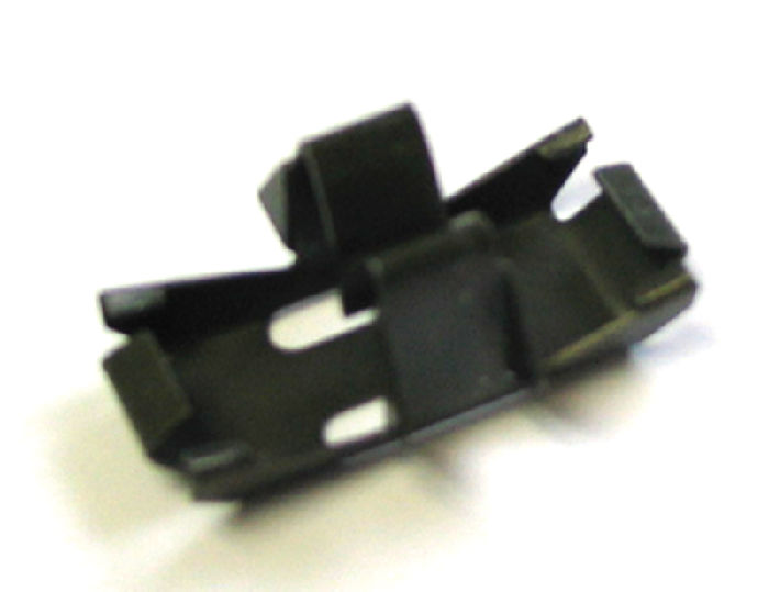 Chevrolet Parts -  Moulding Clips - Exterior Upper Belt Moulding On Door