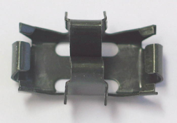 Chevy Parts 187 Body Mouldings Amp Clips 187 Belt Mouldings