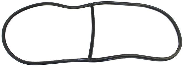 Chevrolet Parts -  Windshield Rubber - Station Wagon