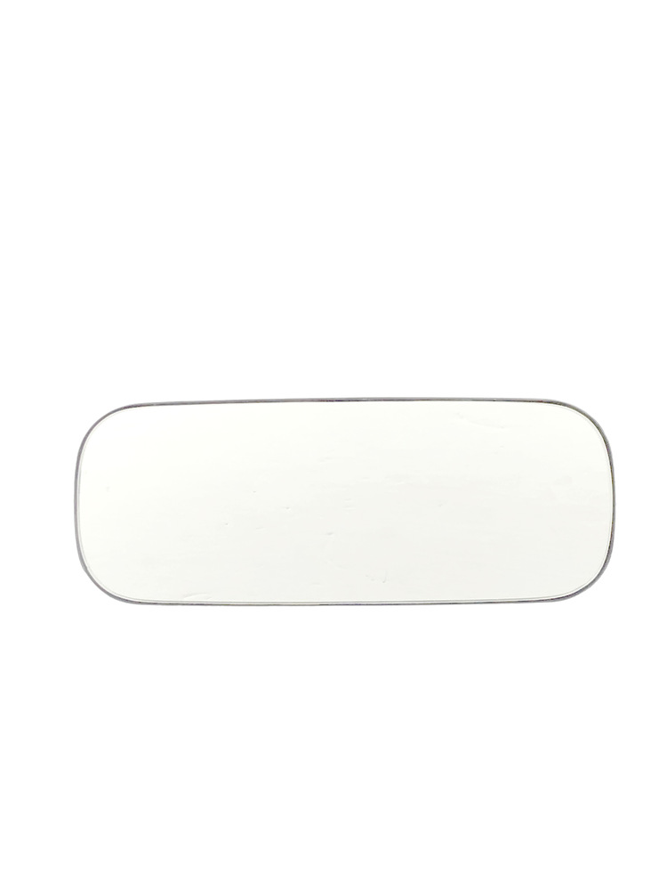 chevy parts rear view mirror interior stainless steel. Black Bedroom Furniture Sets. Home Design Ideas